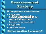 reassessment strategy1