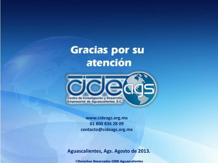 www.cideags.org.mx