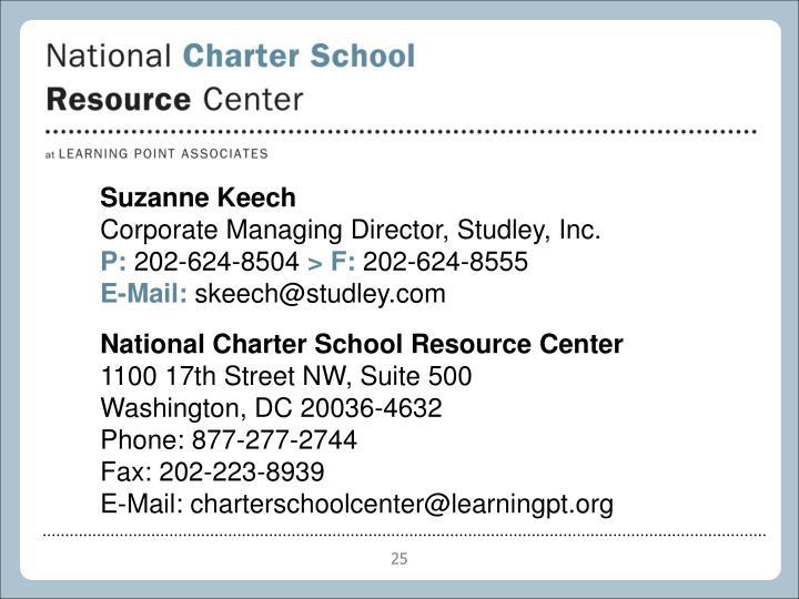 Suzanne Keech