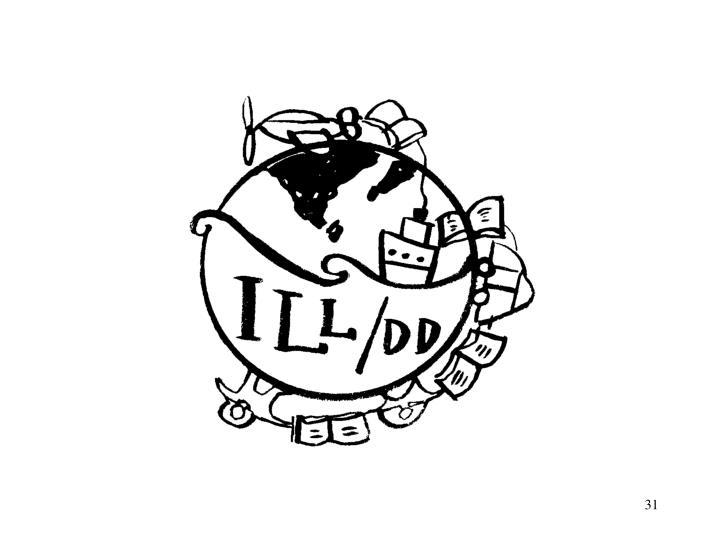ILL/DD