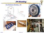 jm shielding