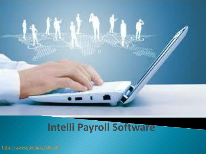 Intelli Payroll