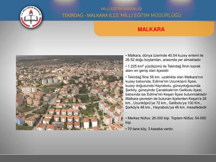 MALKARA