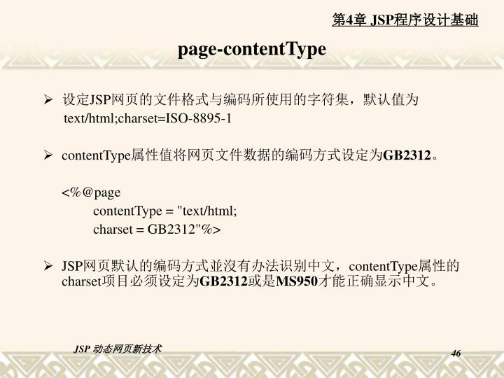 page-contentType