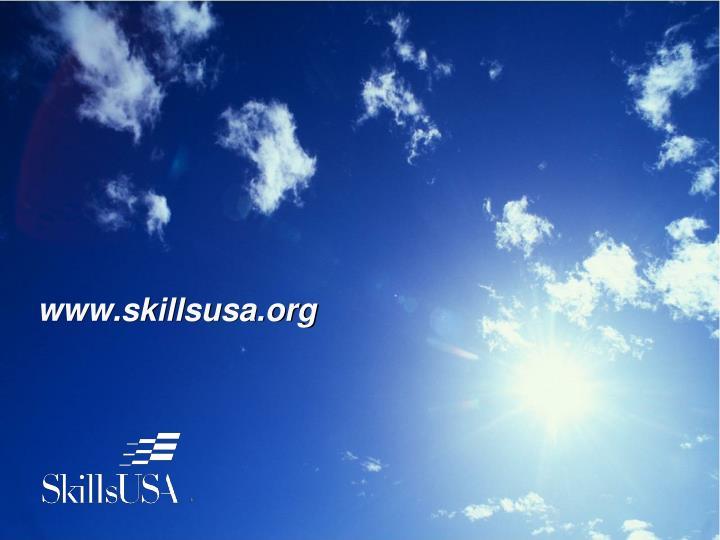 www.skillsusa.org