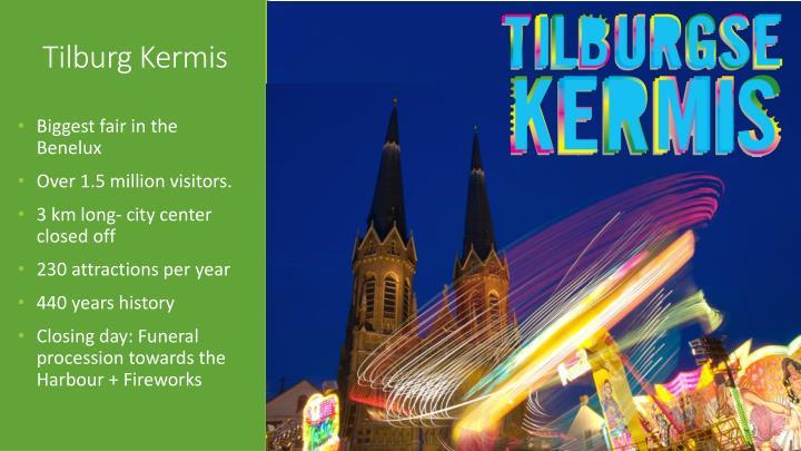 Tilburg Kermis