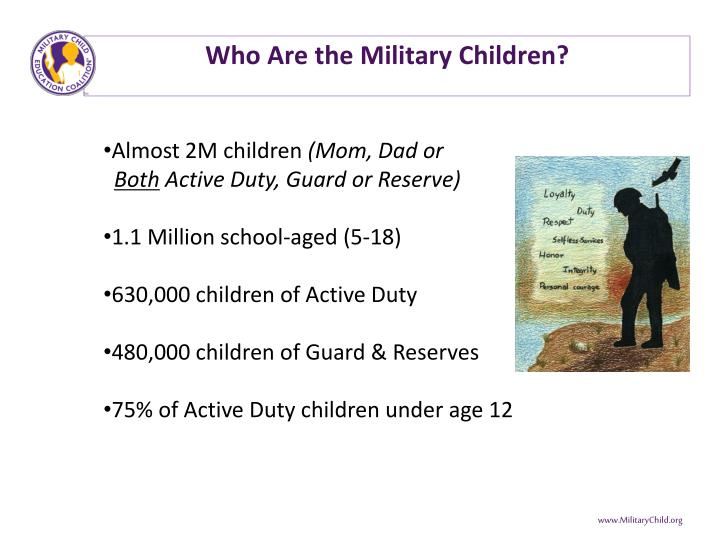 Almost 2M children