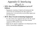 appendix g interfacing fig g 1