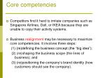 core competencies2