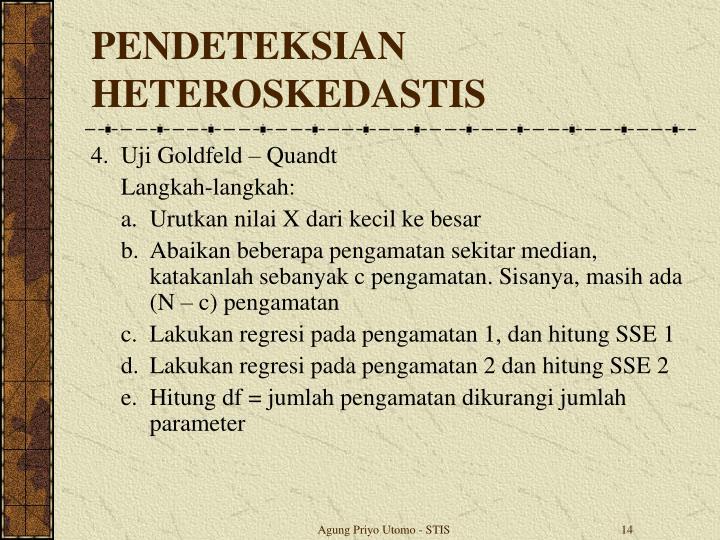 PENDETEKSIAN