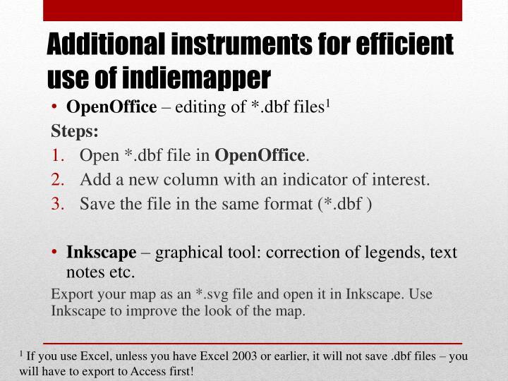 OpenOffice