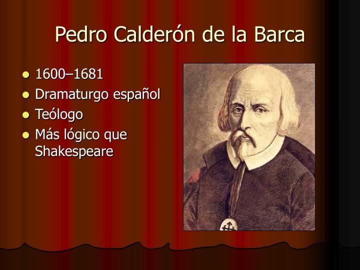 Pedro Calder