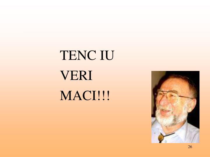 TENC IU