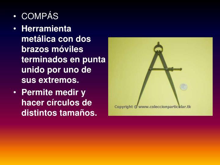 COMPÁS