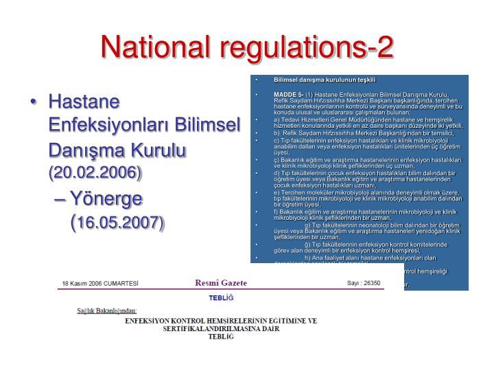 Hastane Enfeksiyonları Bilimsel Danışma Kurulu