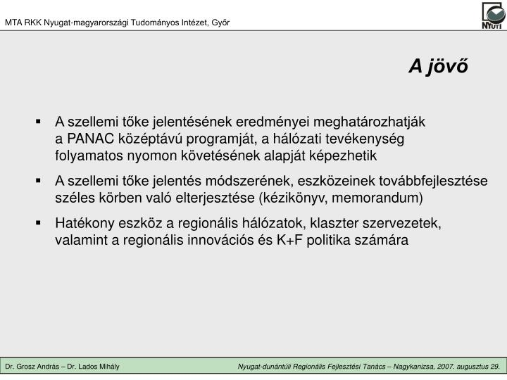 MTA RKK Nyugat-magyarországi Tudományos Intézet, Győr