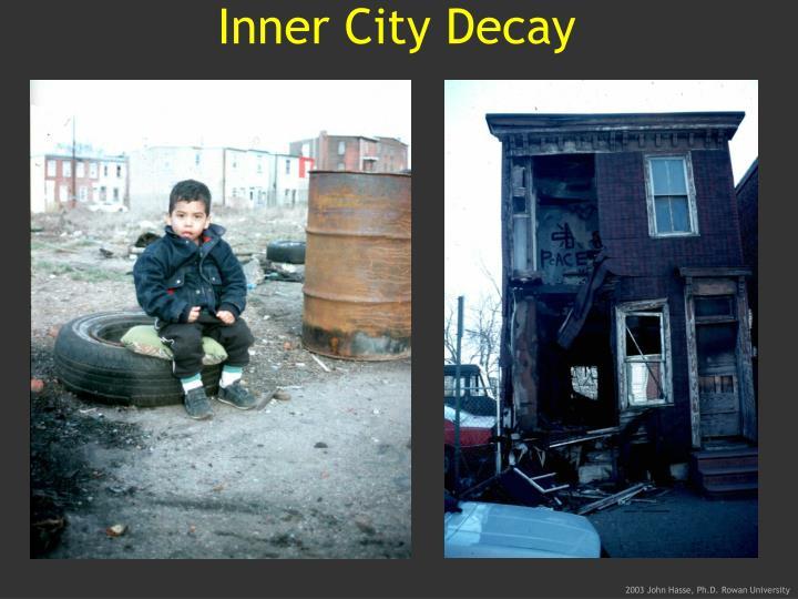 Inner City Decay