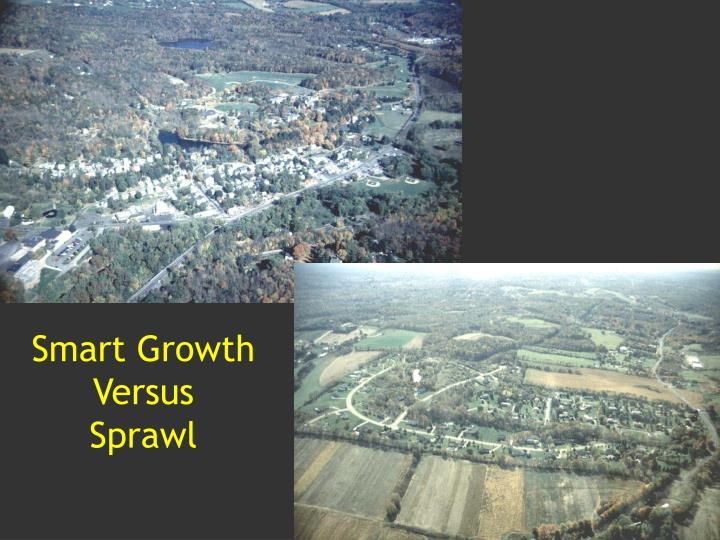 Smart Growth
