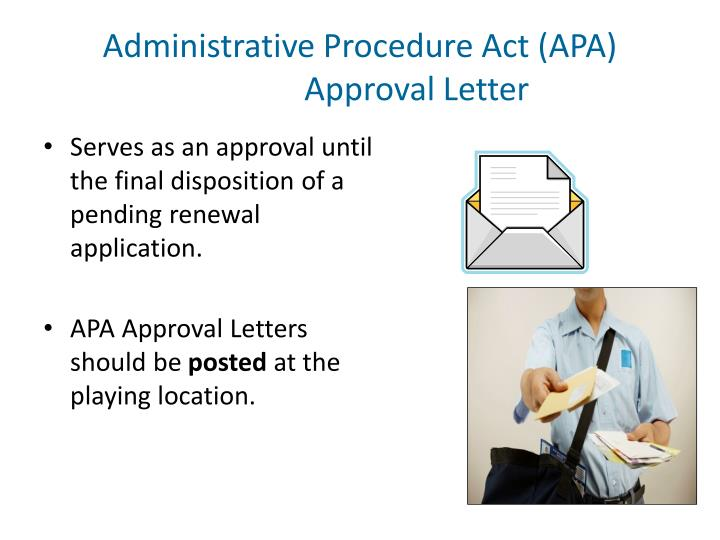 Administrative Procedure Act (APA)