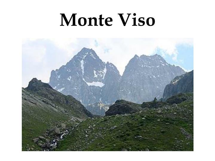 Monte Viso