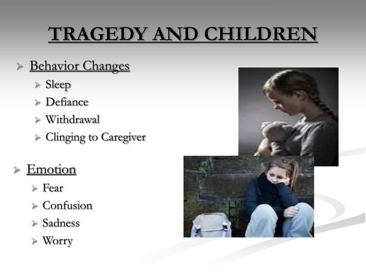 Behavior Changes