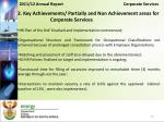 2011 12 annual report corporate services1