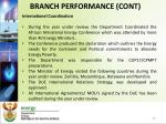 branch performance cont4