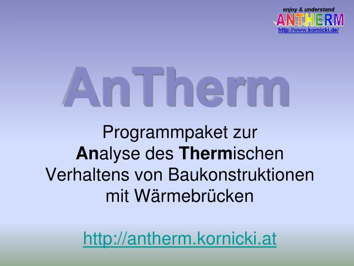 Antherm