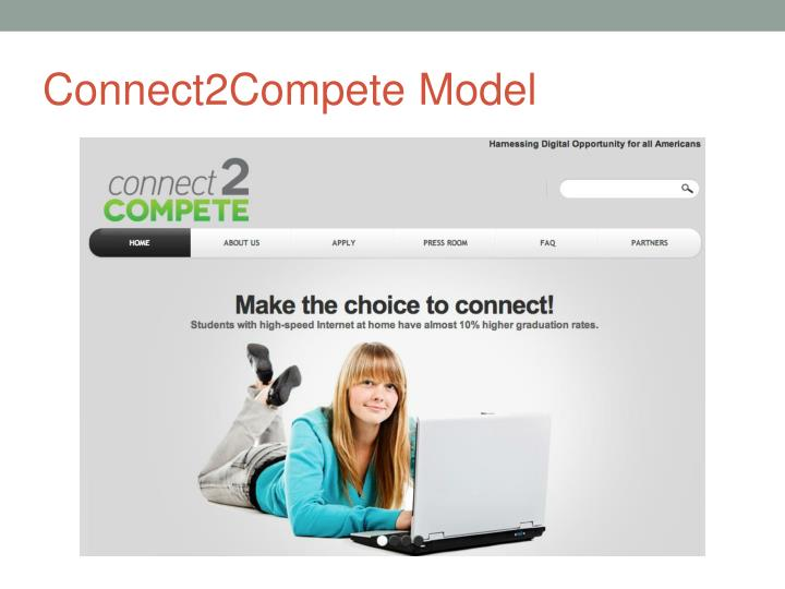 Connect2Compete Model