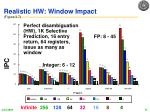 realistic hw window impact figure 3 7