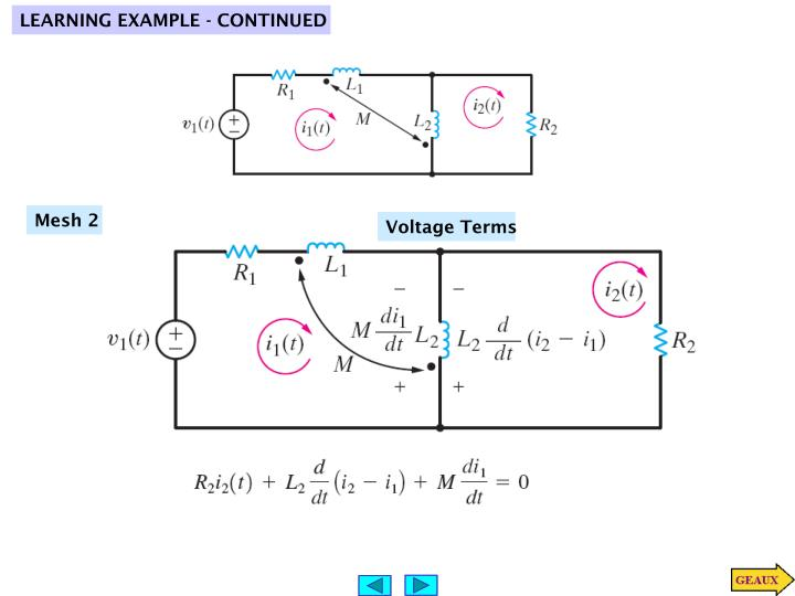 Voltage Terms