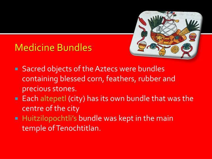 Medicine Bundles