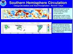 southern hemisphere circulation1