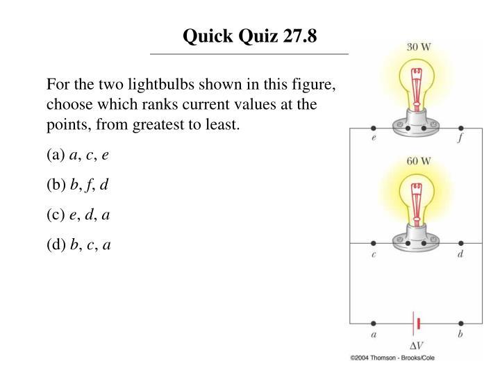Quick Quiz 27.8