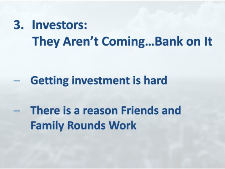 Investors: