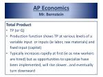 ap economics mr bernstein2