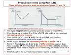 production in the long run lr these differing returns to scale are shown in figures 1 7 and 1 82
