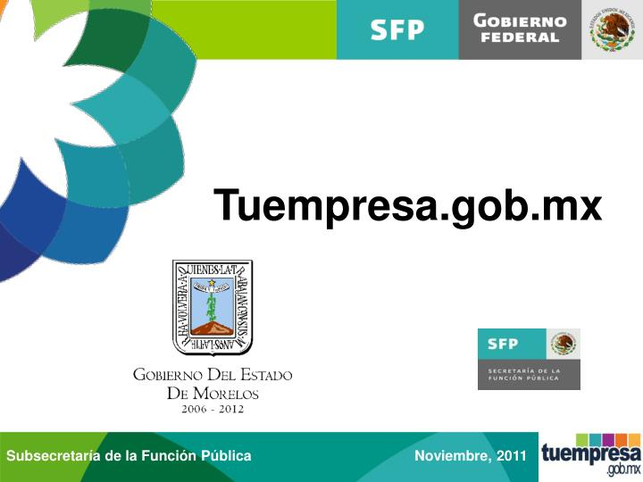 Tuempresa.gob.mx