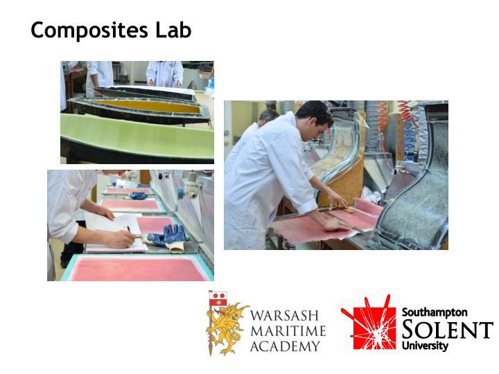 Composites Lab