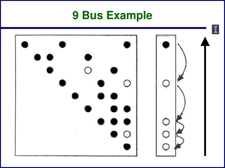9 Bus