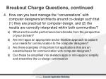 breakout charge questions continued3