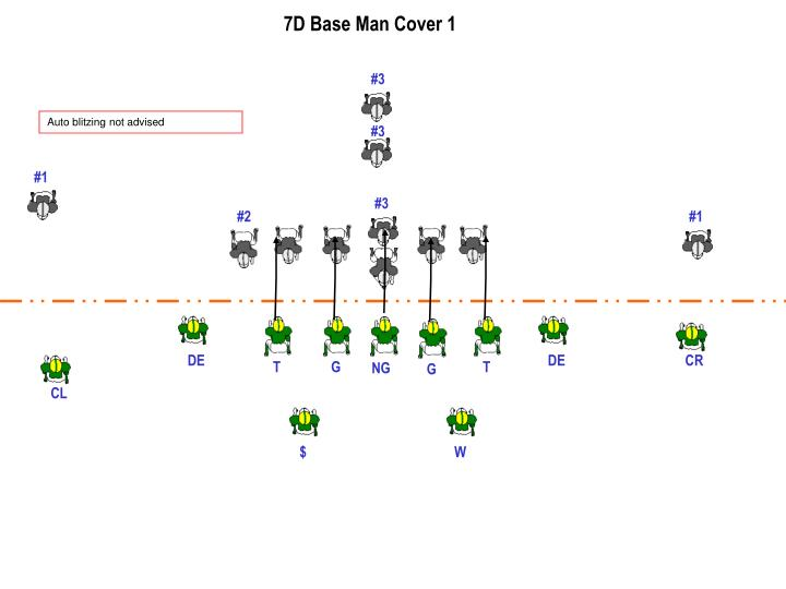7D Base Man Cover 1