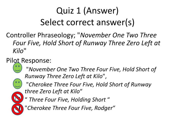 Quiz 1 (Answer)