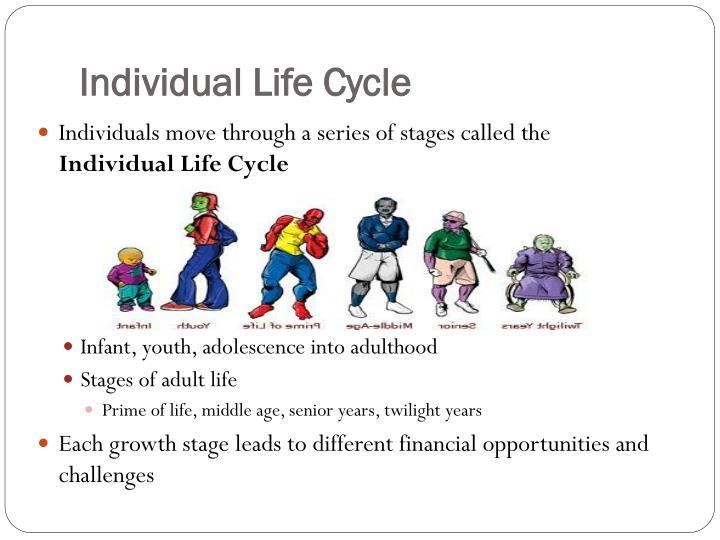Individual Life Cycle