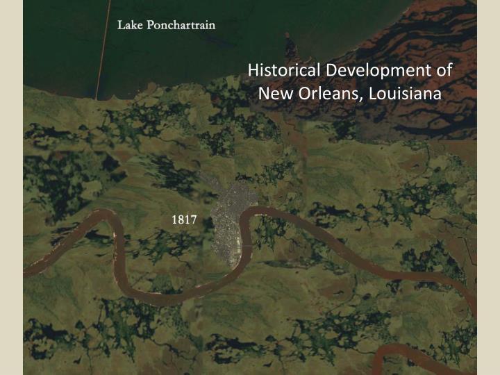 Historical Development of