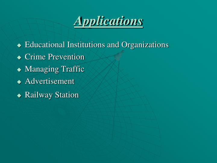 Educational Institutions and Organizations