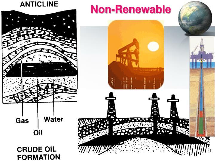 Non-Renewable