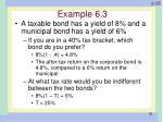 example 6 3