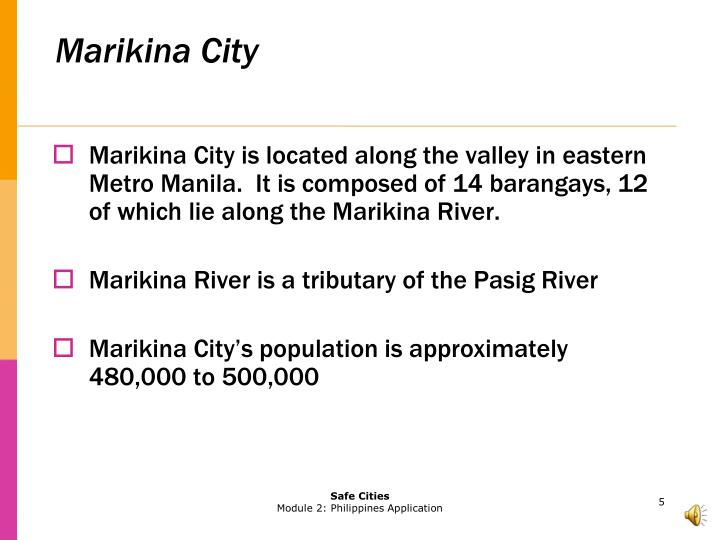 Marikina City