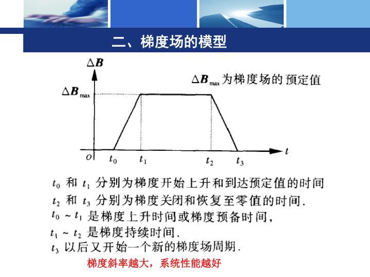 二、梯度场的模型